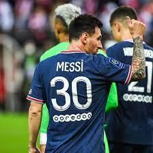Messi, Ronaldo, TV-Revolution ...