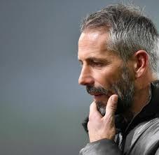 Mönchengladbach nur Außenseiter im Duell mit Manchester City - WELT