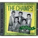 Tequila [CD Single]