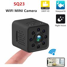 <b>SQ11 mini Camera</b> HD 960P <b>small cam</b> Sensor Night Vision ...