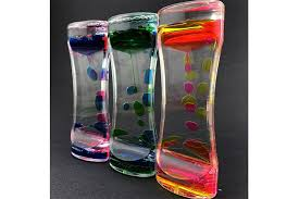 adorox liquid bubble drop motion wheel