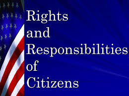 rights and responsibilities of citizens essay for students