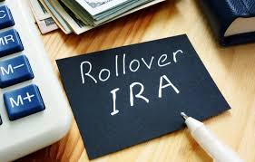Irs Rollover Chart 2019 What Is An Ira Rollover Direct And Indirect Explained