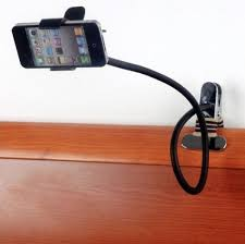 Bed desktop cell phone holder car stand mount for iphone x samsung galaxy s8. Phone Holder Flexible Holder Bed Lazy Bracket Mobile Stand Car Holder Iphone Samsung Sony Htc Black Price In Saudi Arabia Souq Saudi Arabia Kanbkam
