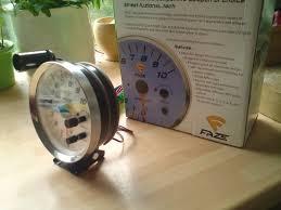 rev counter the split screen van club Faze Tach Wiring Diagram Faze Tach Wiring Diagram #46 faze tachometer wiring diagram