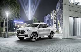 Luxury European Pickup Trucks : pickup truck vehicle
