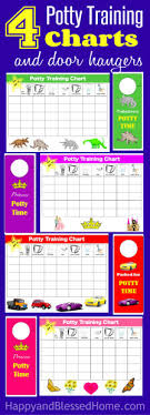 10 Potty Training Tips That Work With Free Printable Potty