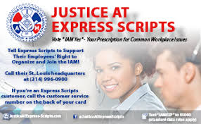 Express Scripts Customer Service Make A Phone Call To Support The Iams Justice At Express