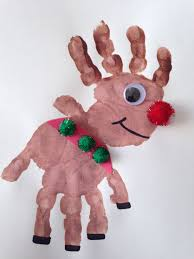 58 Best Christmas Crafts Images On Pinterest  Christmas Ideas Infant Christmas Crafts