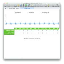 Weight Loss Percentage Spreadsheet Template Weight Loss Percentage Spreadsheet Template