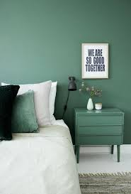 Positive Colors For Bedrooms 17 Best Ideas About Gray Green Bedrooms On Pinterest Gray Green