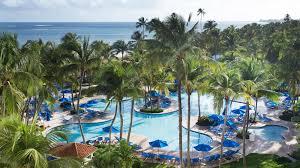 all inclusive puerto rico resorts