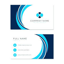 Product Line Card Template Company Line Card Template Business Card Free Templates For