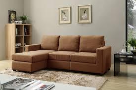 amazoncom nhi express alexandra convertible sectional sofa brown kitchen u0026 dining convertible sectional sofa c9