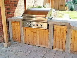 Outdoor Kitchen Cabinets Diy Cabinet Door Design Melbourne