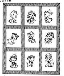 Hand Embroidery Transfer 2996 Cowboy Kittens for Baby Quilt size ... & Hand Embroidery Transfer 2996 Cowboy Kittens for Baby Quilt size 37x48  inches | Baby quilt size, Quilt sizes and Hand embroidery Adamdwight.com