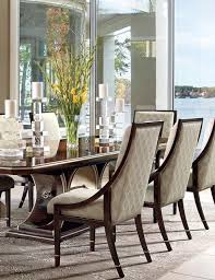 bolero collection transitional dining room los angeles by marge carson showroom los angeles