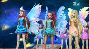 13 Winx mythix ý tưởng | winx club, nàng tiên, công chúa
