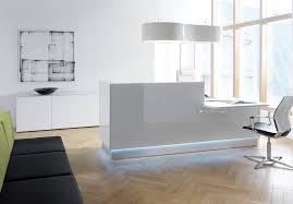 desk ikea office reception desks ideas minimalist design