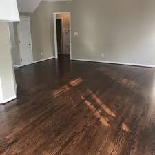 photo of lee s hardwood floors raleigh nc united states the wall on