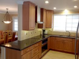 cambridge maple caramel cabinets