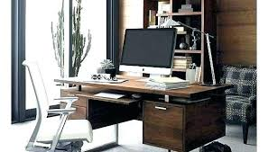 crate and barrel office furniture. Crate And Barrel Desk Chair Office Furniture Spotlight E
