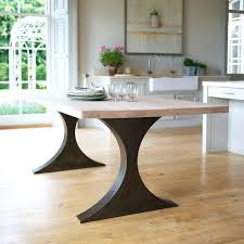 wood dining table top awesome dining tables with metal legs table legs legs iron inside wood wood dining table top