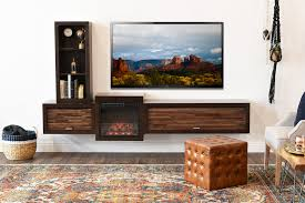 White Wood Living Room Furniture Tv Stands Floating Tv Stand Living Room Furniture Contemporary