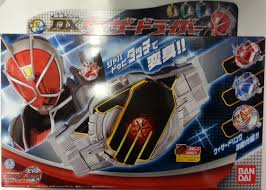 kamen rider belt. kamen rider dx light \u0026 sound henshin belt series: wizard driver (kamen wizard)