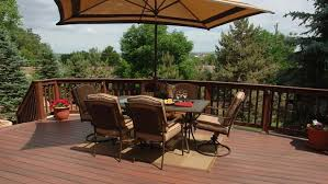 Small Picture How to select the ideal outdoor furniture Deck Talk