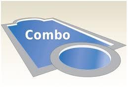 combination fiberglass pools hammond la combination fiberglass pools systems for hammond la