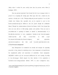 reflective essay individual  9