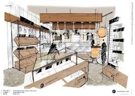 Jennings Design Studio Concept Sketches Gordon Byrne Design