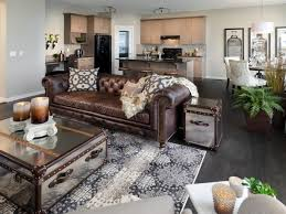 breathtaking leather couch pillows elegant for brown home design ideas with 13