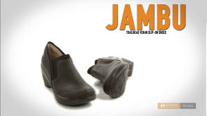 Jbu Jambu Designs Jbu Jambu Designs Trailhead Shoes Vegan Leather For Women