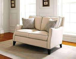 comfortable loveseats for small spaces leather modern fabric the best home improvement engaging extra image of