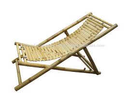 furniture made of bamboo. Vietnam Handicrafts Bamboo Beach Chair, Hot Selling Furniture In Natural Color 100% Handmade Made Of B
