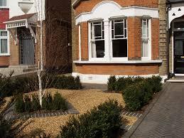 Small Front Garden Design Ideas Delectable Town Front Garden Garden Design By Growing Vision Gardens