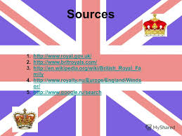 Презентация на тему royal family quiz Автор Наст Г П учитель  58 sources