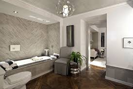 new trends in bathrooms. courtesy: atwoodtile.net new trends in bathrooms a