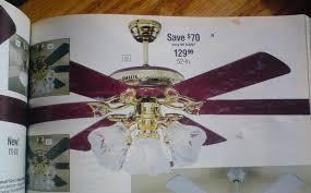 carousel ceiling fan photo 11