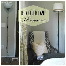 ikea floor lamps lighting. IKEA NOT Floor Lamp Update! The Best PartIt Cost $0 Using Things Around House! Ikea Lamps Lighting