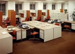 office trend. The Open-plan Trend Has Gained A Much Greater Acceptance In United States Than It UAE To This Day: Only 11 Percent Of Organisations Office S