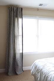 Curtain 96 Inches Long Best 25 96 Inch Curtains Ideas On Pinterest Make Curtains Half