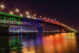 Lighting Lighting The Bridge Greater Auckland