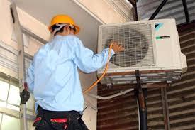Kết quả hình ảnh cho lắp đặt sửa chữa bảo dưỡng điều hòa