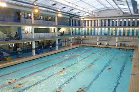 Brilliant Indoor Olympic Pool Beautiful Observed That Folks In And Modern Ideas