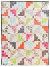 75 Fun Fat-Quarter Quilts: 13 Quilts + 62 Innovative Variations ... & ... 77 Fun Fat-Quarter Quilts ... Adamdwight.com
