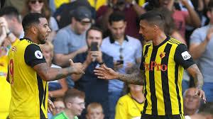 Watford vs Tottenham 2-1 Highlights & Goals