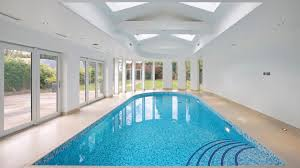 Indoor pool Big City Of Columbia 20 Dream Home Upgrades That Will Make Your Friends Jealous Money